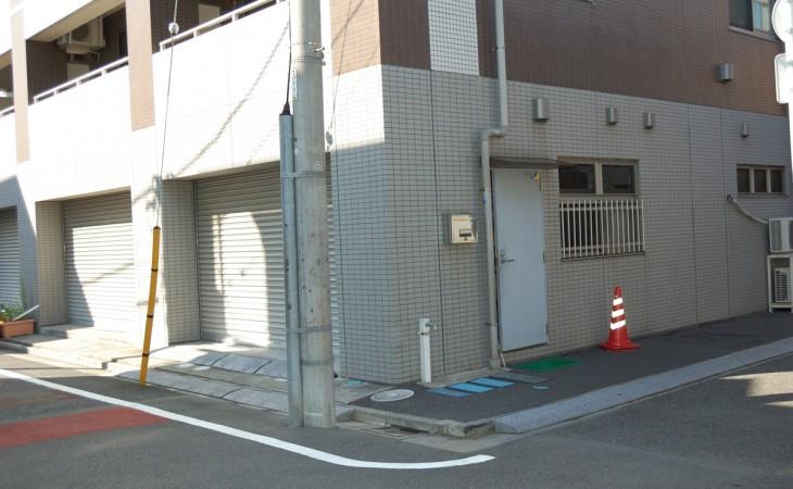 東京東センター