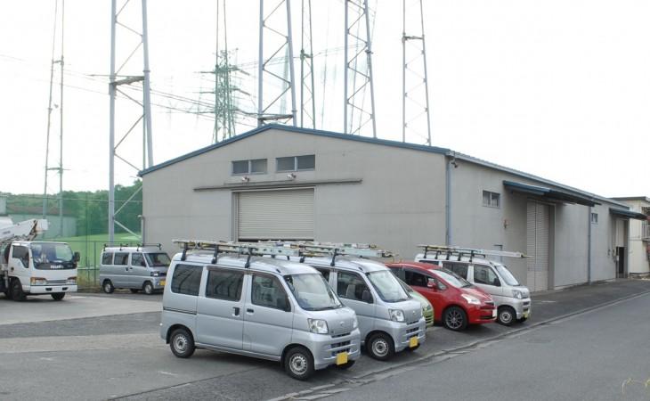 東京メディアセンター