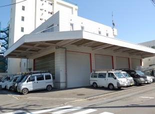 東京西センター